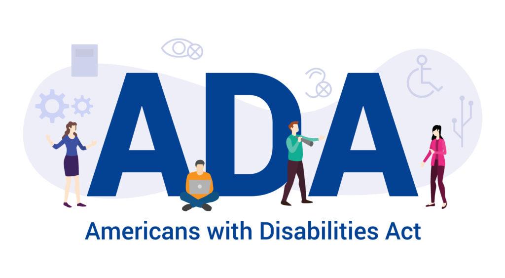 ADA Graphic