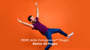 PERC ADA Compliance Below 50 Pages