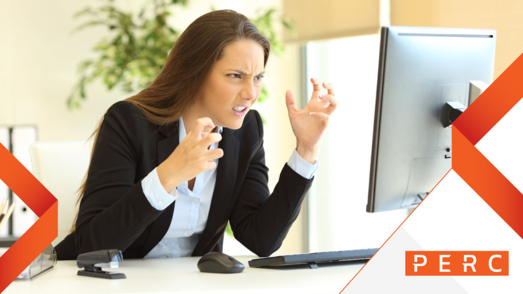 Is Your WordPress Website Speed Affecting Sales - PERC