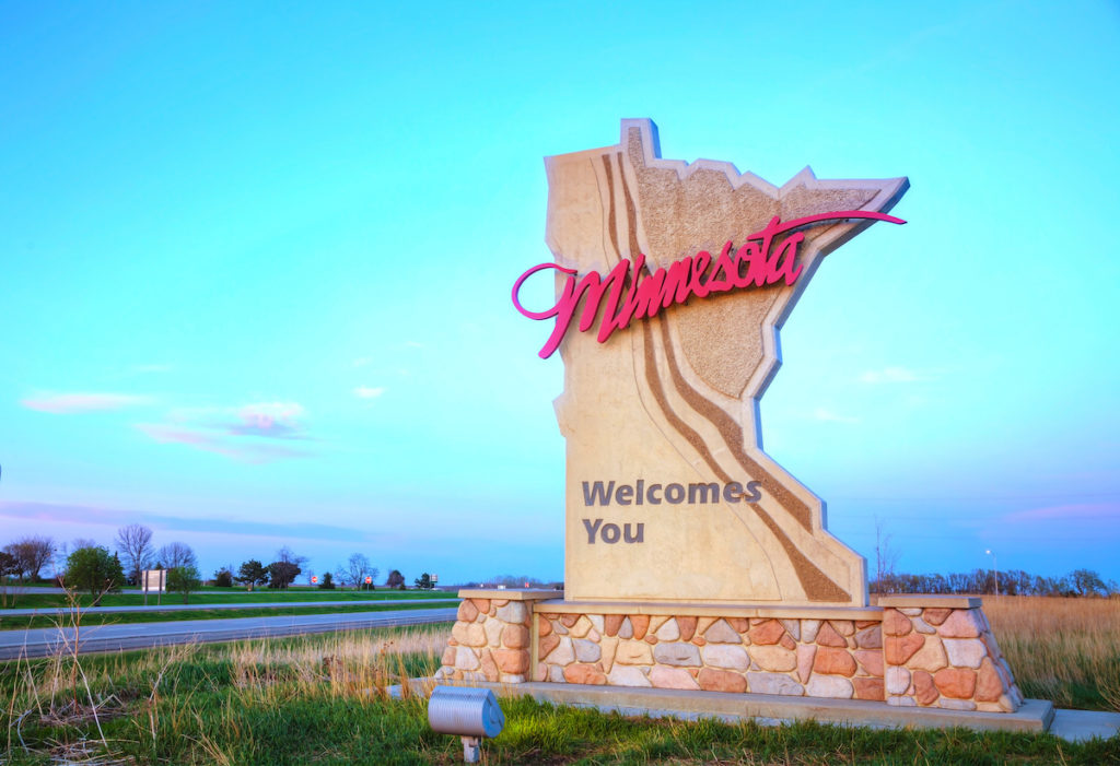 MN SEO Agency PERC In Minnesota