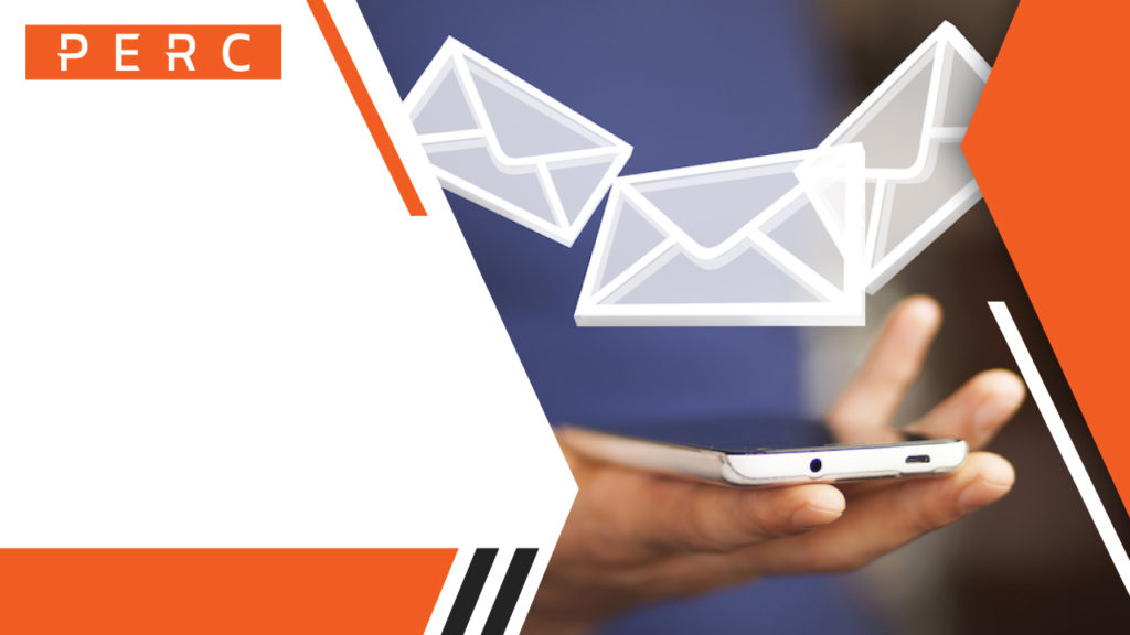 Why Email Marketing Works - PERC