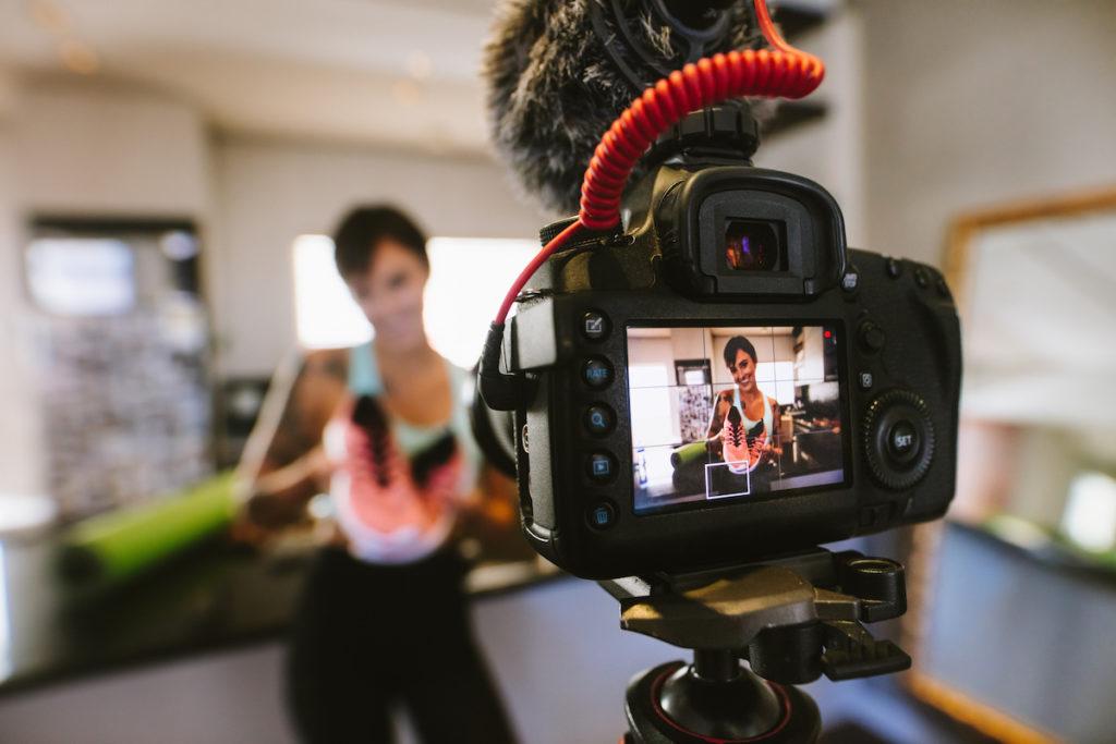 Video Marketing - PERC