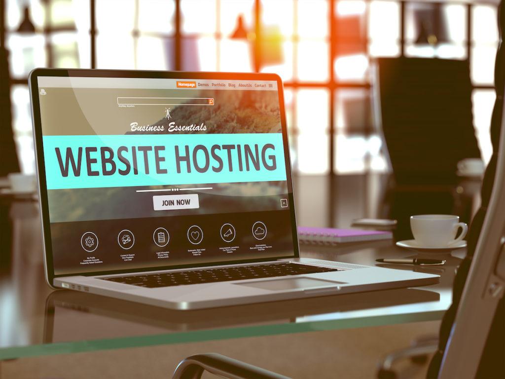 Websites 101: Web Hosting for WordPress - PERC