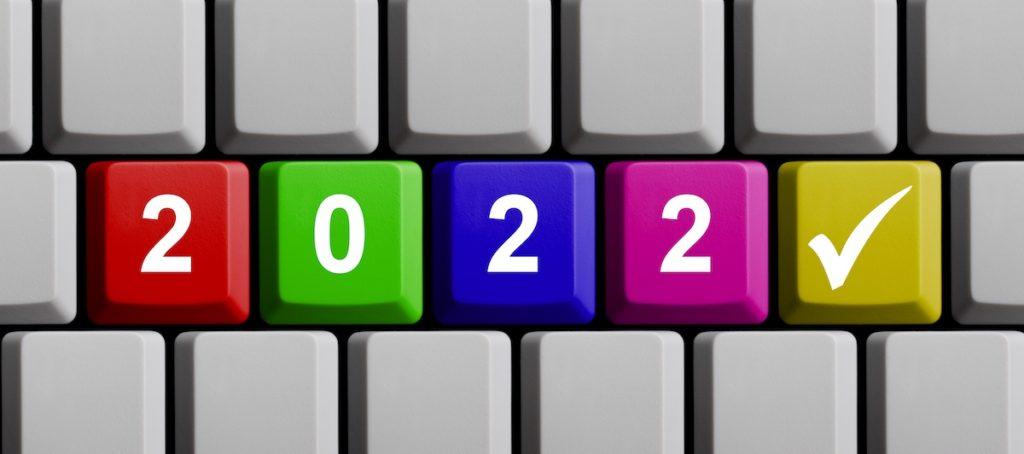 Website Trends to Watch in 2022
