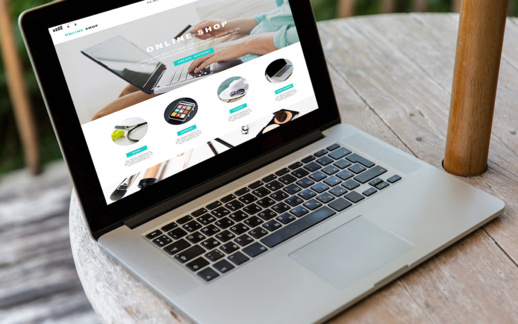 Websites 101 - the Products Page - PERC