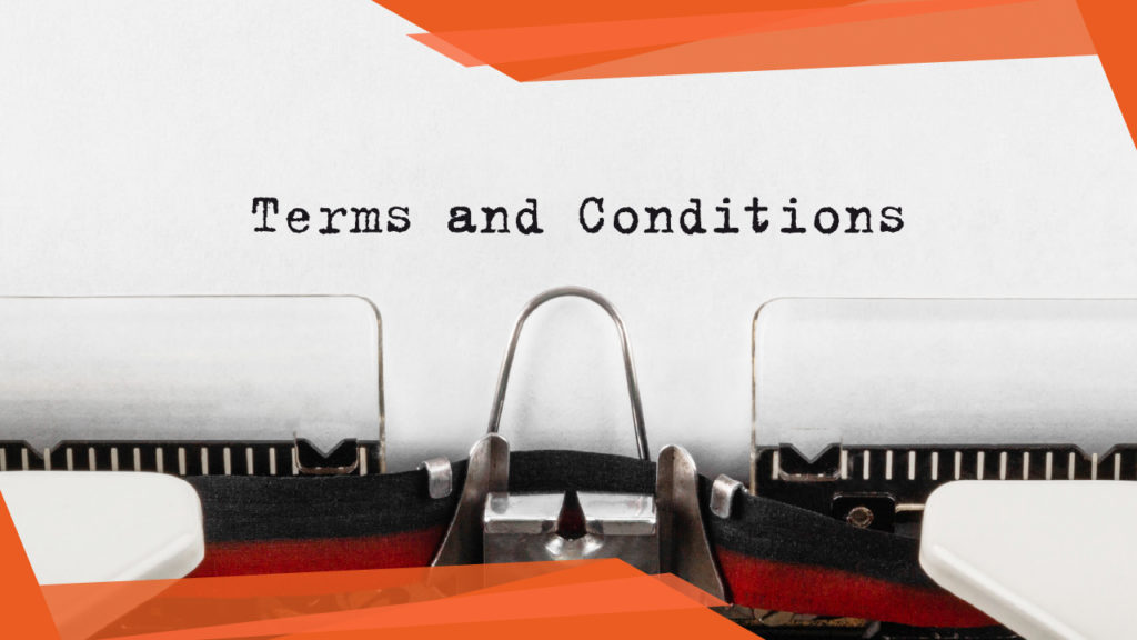 Is a Website Terms and Conditions Page Absolutely Necessary - PERC