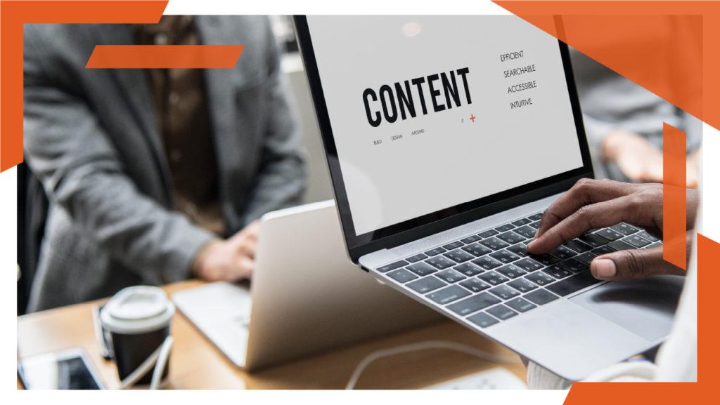 Keyword-Based Content Creation - PERC