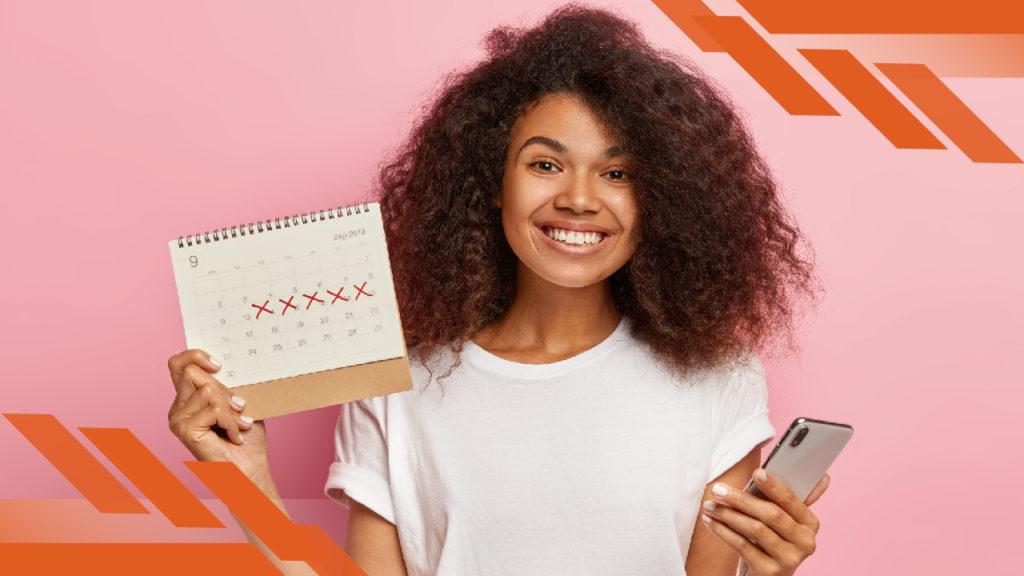 Schedule Posts Regularly - PERC