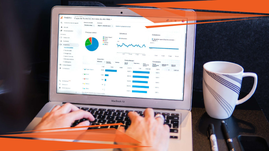 Setting Up Google Analytics Isn't Rocket Science - PERC