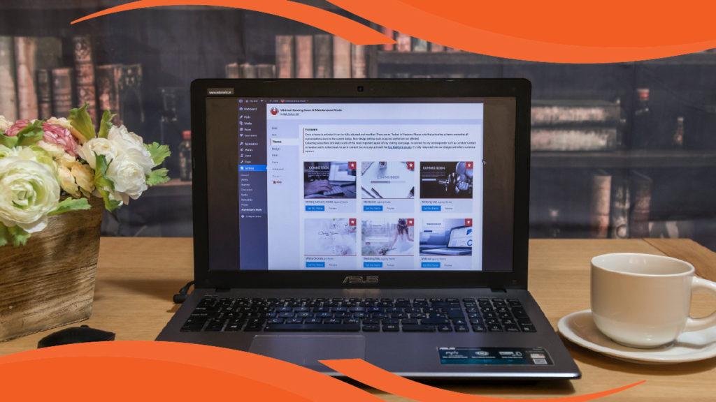 Templates Help You Build Websites More Quickly - PERC